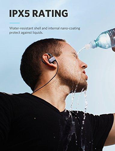 Anker earphones wireless - double bass earphones wireless