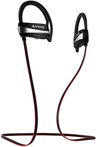 62ae9175522 Wireless Bluetooth Headphones – Sport Wireless Earbuds – Noise ...