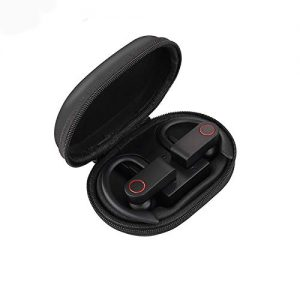Tws Wireless Elegant Earbuds A9 Bluetooth 5 0 With Charging Case True Wireless Ipx7 Waterproof Stereo Sport Earhook Headphones In Ear With Mic Noise Cancelling Headsets Earphones Sound That Out