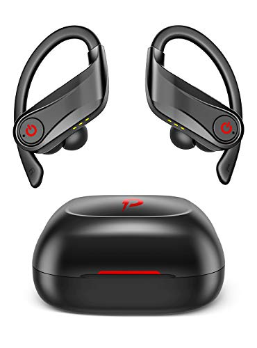 Wireless Earbuds Xxxaudio Bluetooth 5 0 True Wireless Earbuds 3d Stereo Sound 30h Playtime In Ear Built In Mic Headphones Premium Sound With Deep Bass For Sport Work Outs Sound That Out
